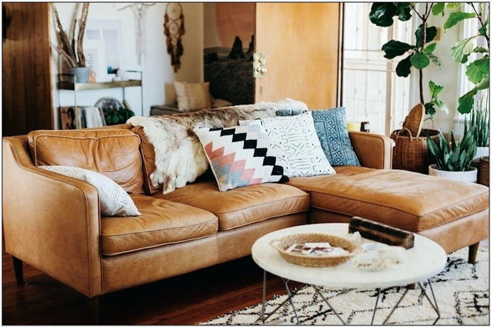 Cozy Living Room Furniture