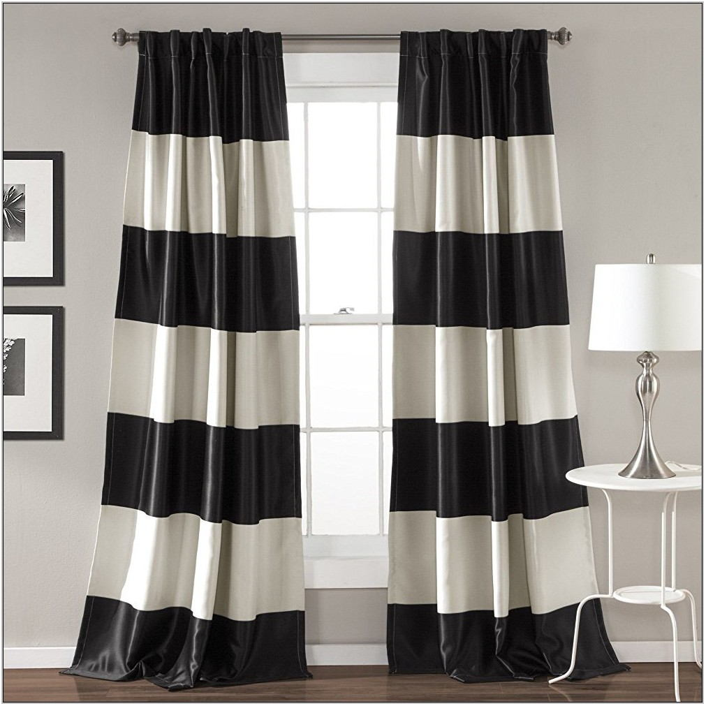 Curtains Drapes Living Room