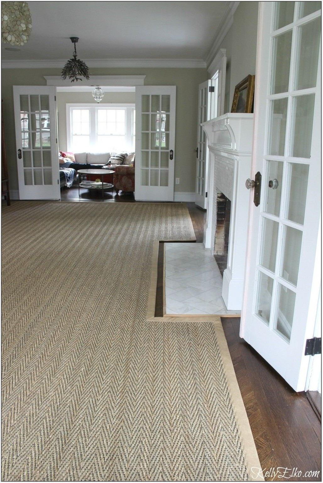 Custom Living Room Rugs