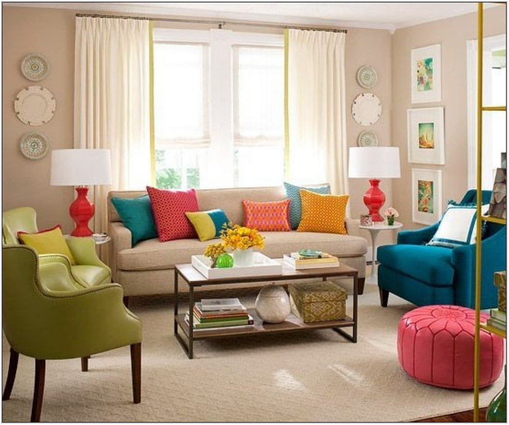Cute Living Room Colors