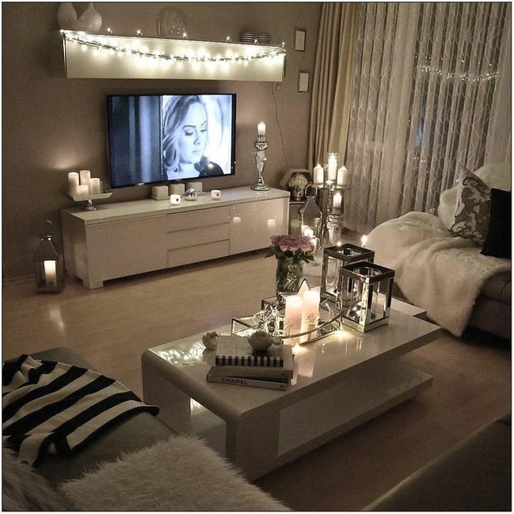 Cute Small Living Room Ideas