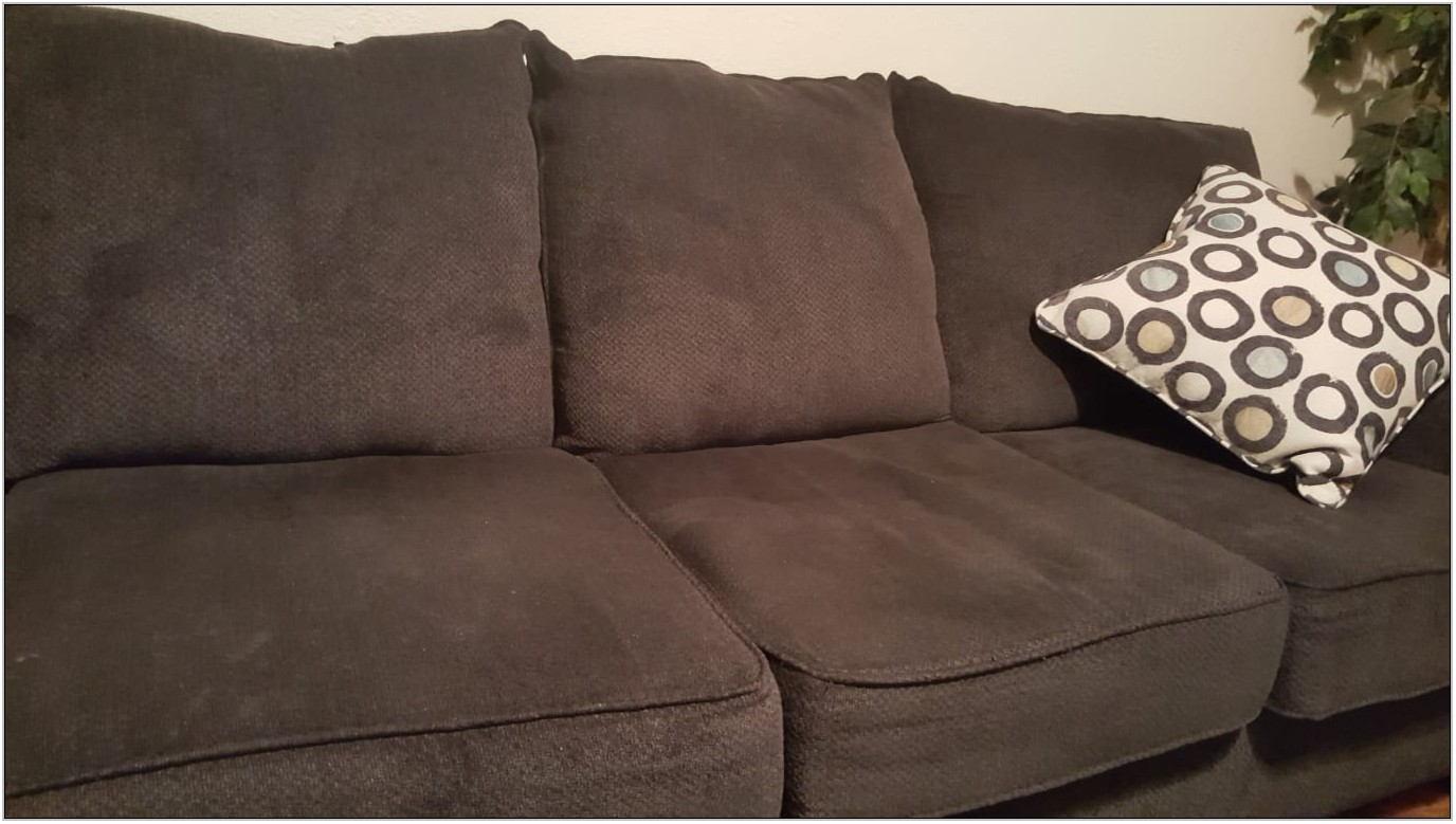 Dawson Denim Living Room Sectional