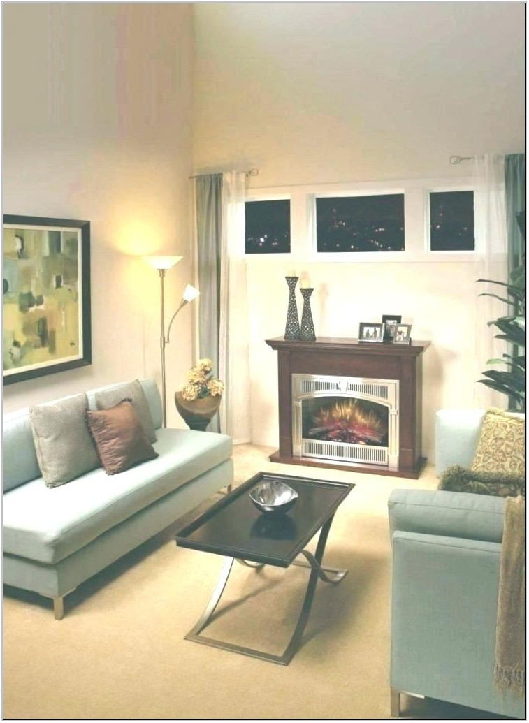 Decorate Living Room App