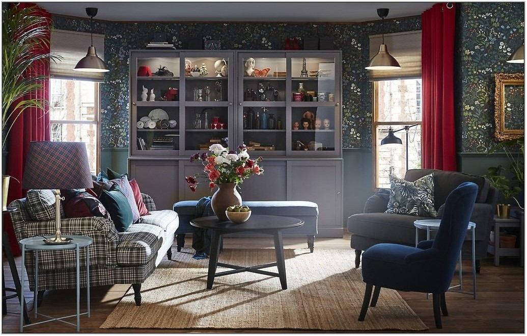 Decoration Living Room 2019
