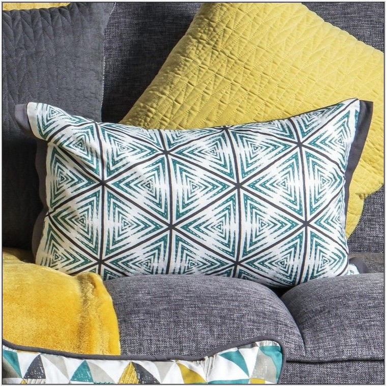 Decorative Cushions For Living Room