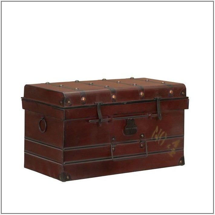 Decorative Trunks For Living Room