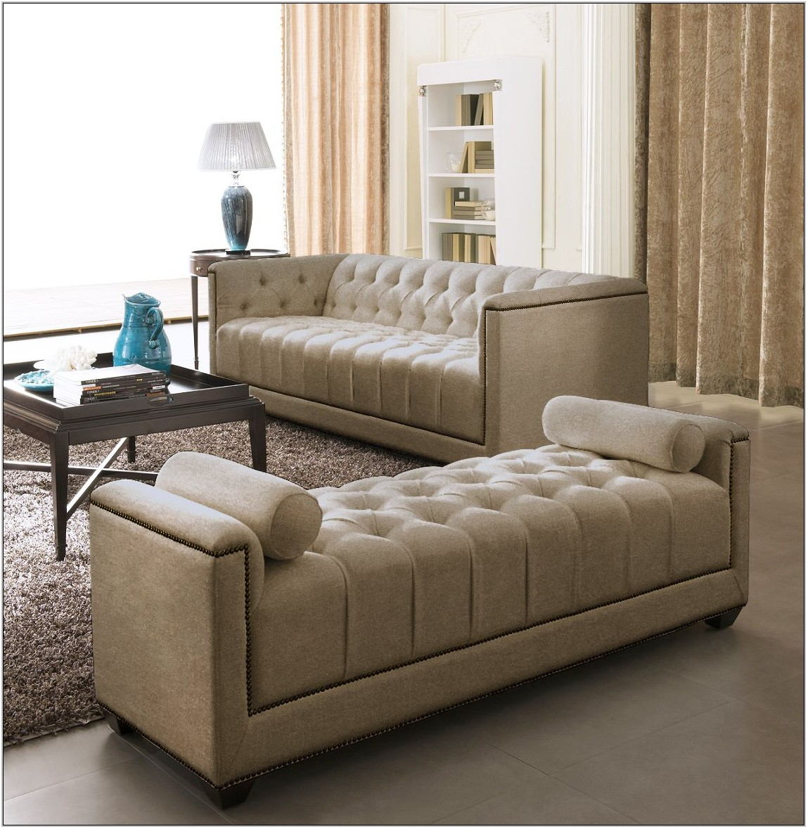 Design Living Room Sofa