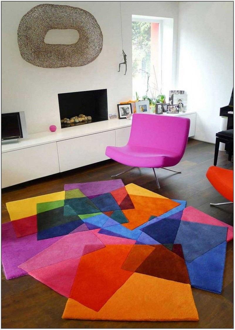 Design Rugs For Living Room
