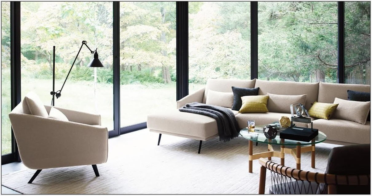 Design Within Reach Living Room Sale