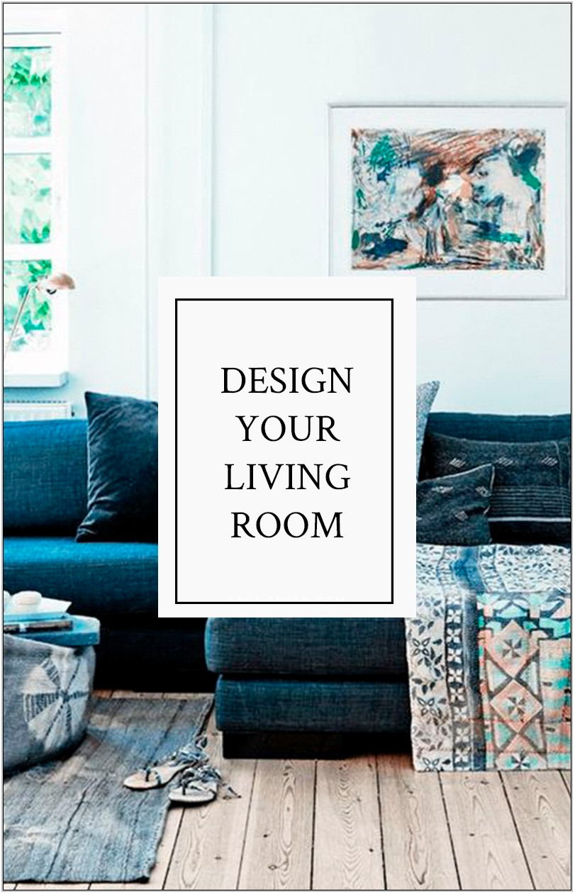 Design Your Living Room Free