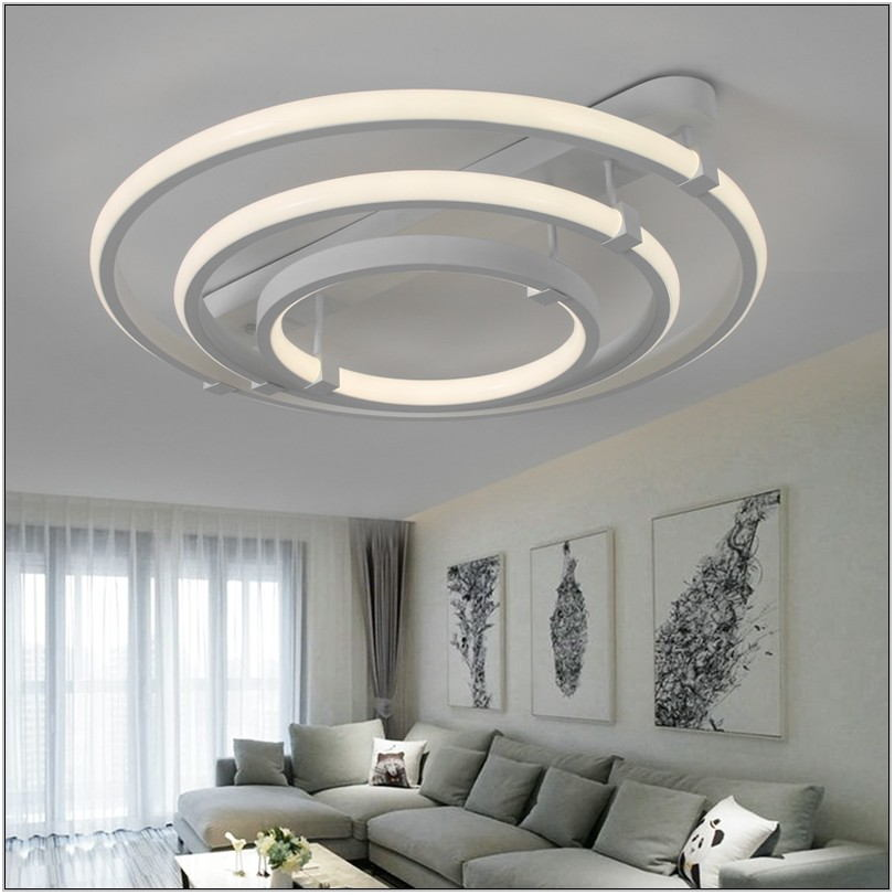Designer Ceiling Lights For Living Room