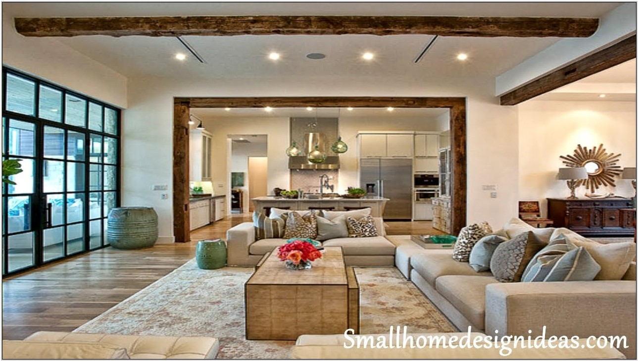 Designer Living Room Images