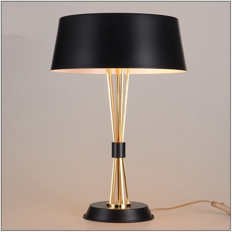 Designer Table Lamps For Living Room
