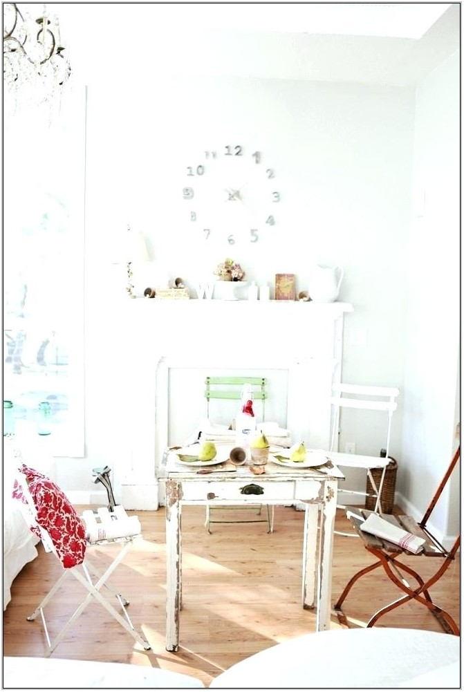 Distressed Living Room Ideas