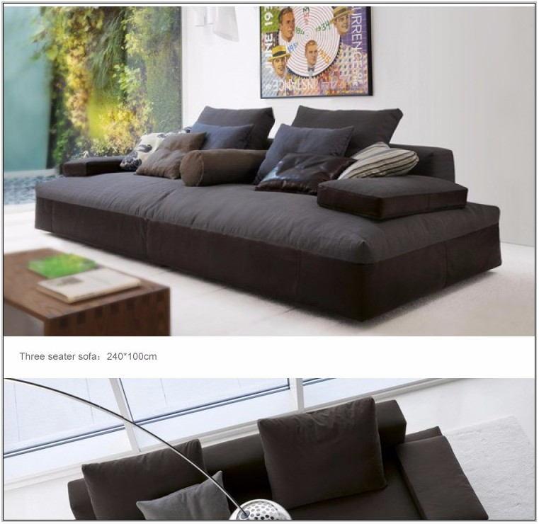 Down Filled Living Room Furniture