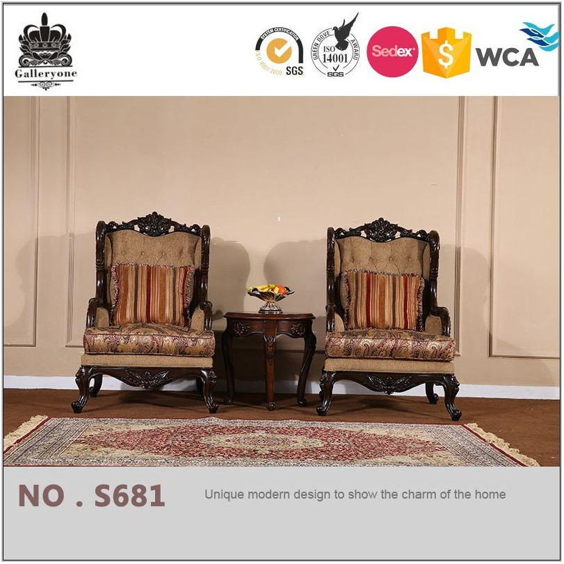 Egyptian Living Room Furniture