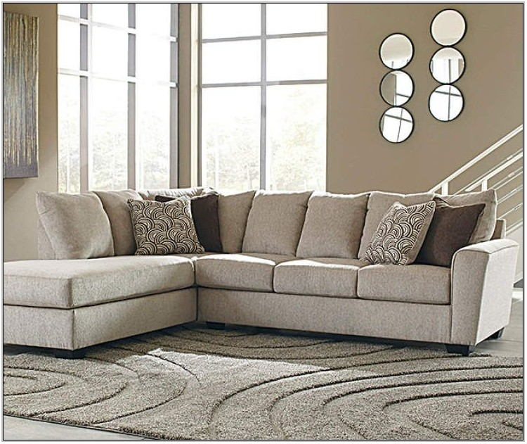 Ellabury Living Room Sectional
