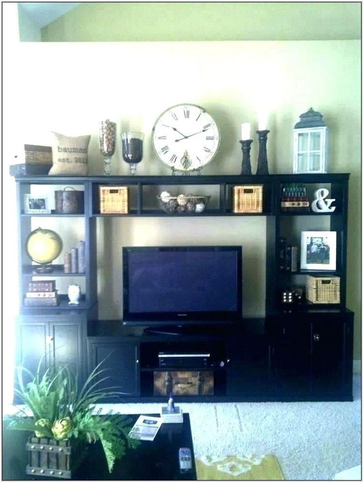 Entertainment Living Room Ideas