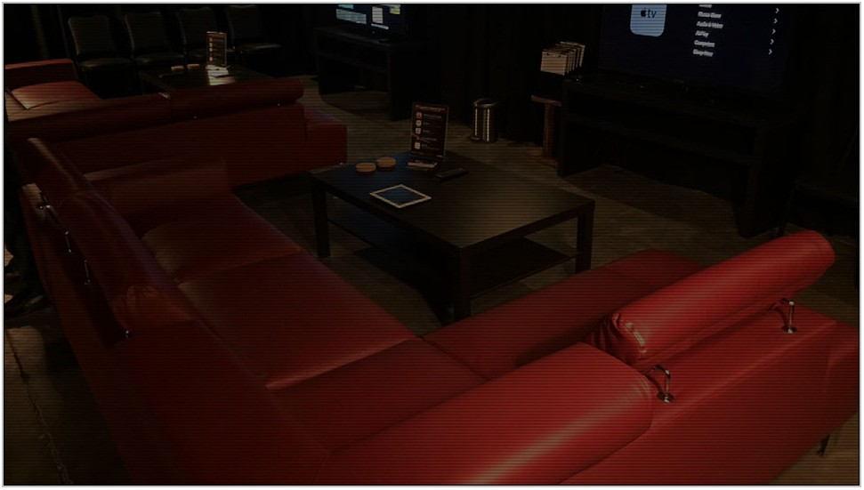 Escape Room Live Actors