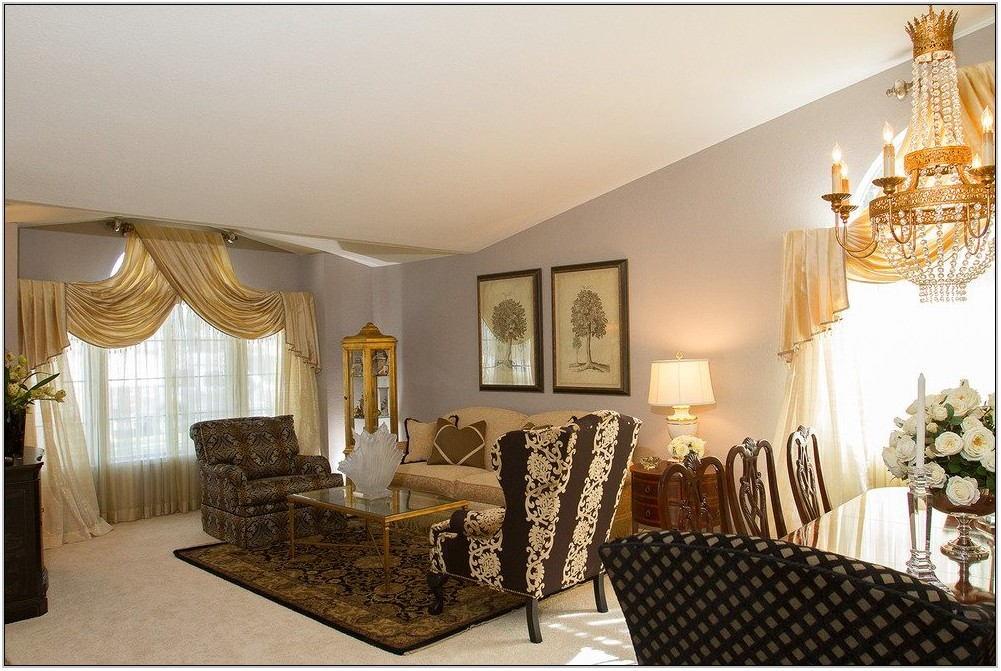 Ethan Allen Living Room Designs
