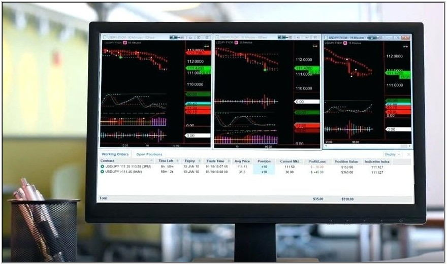 Eur Usd Live Trading Room
