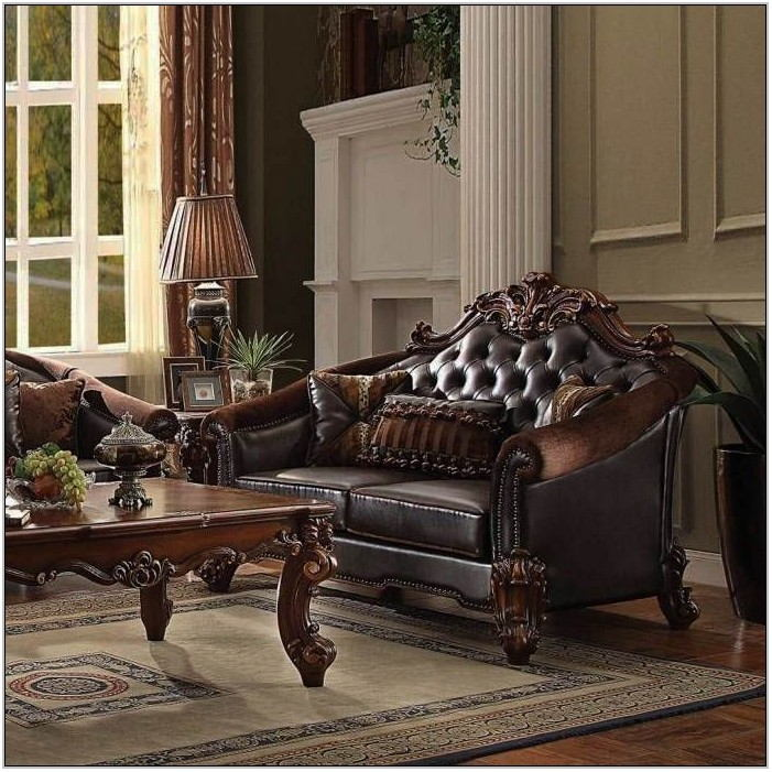 Exclusive Furniture Living Room Sets