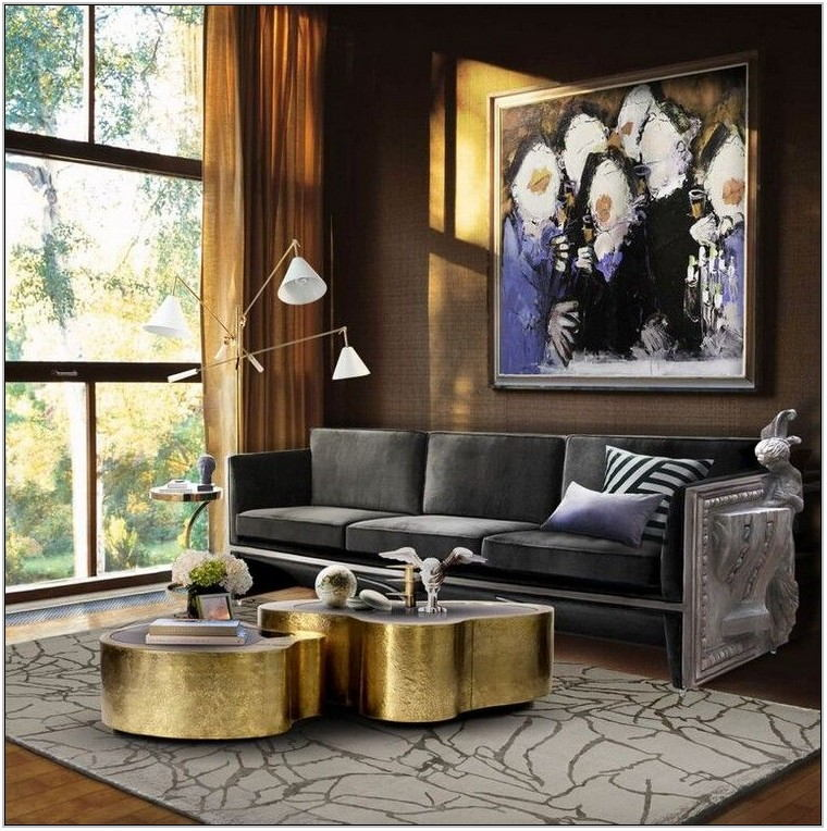 Fall Color Schemes For Living Rooms