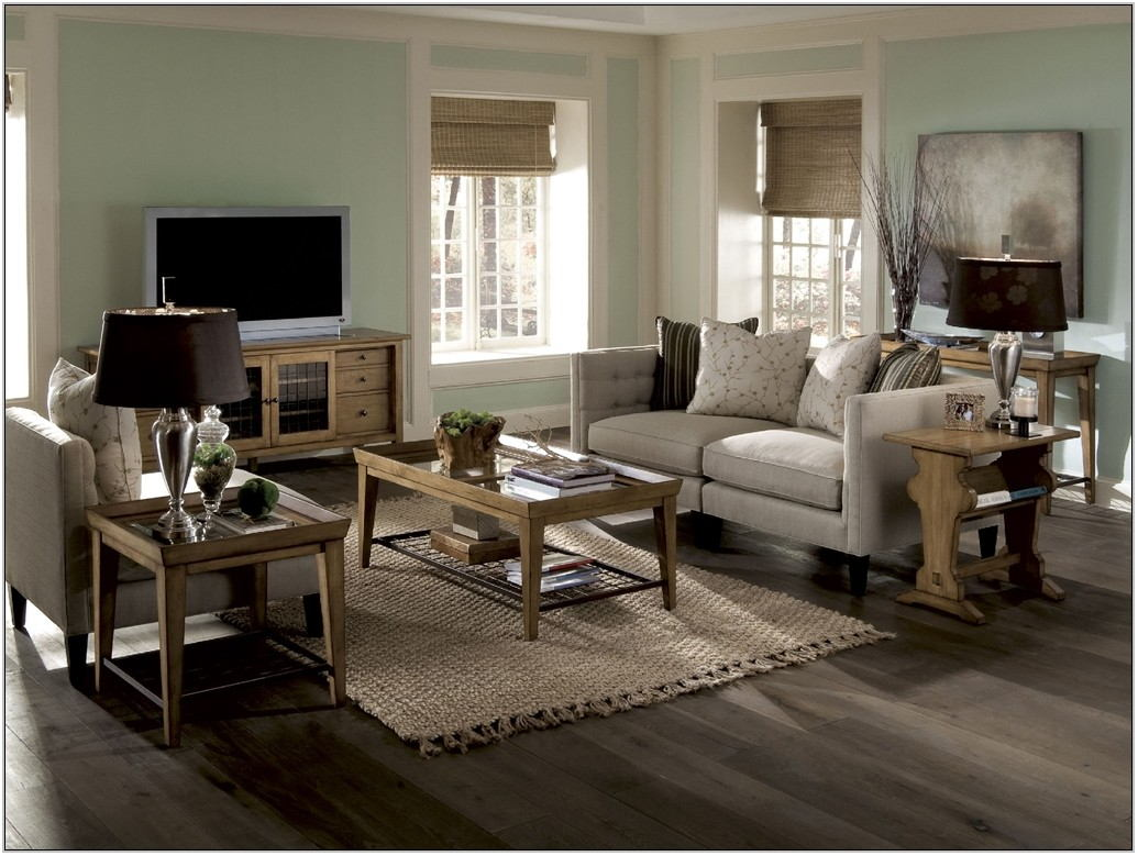 Farmhouse Style Living Room Sets