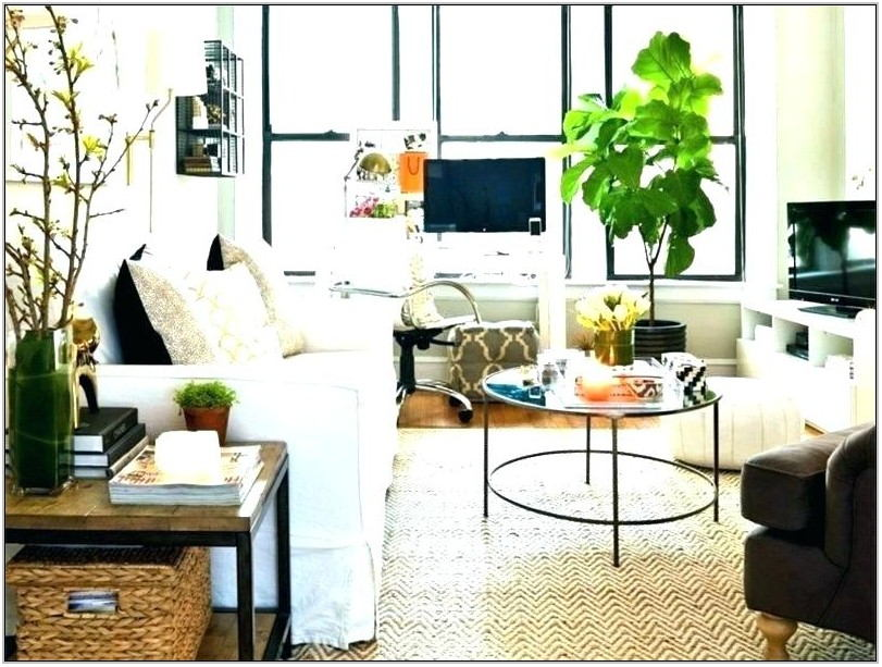 Feng Shui Small Living Room Layout