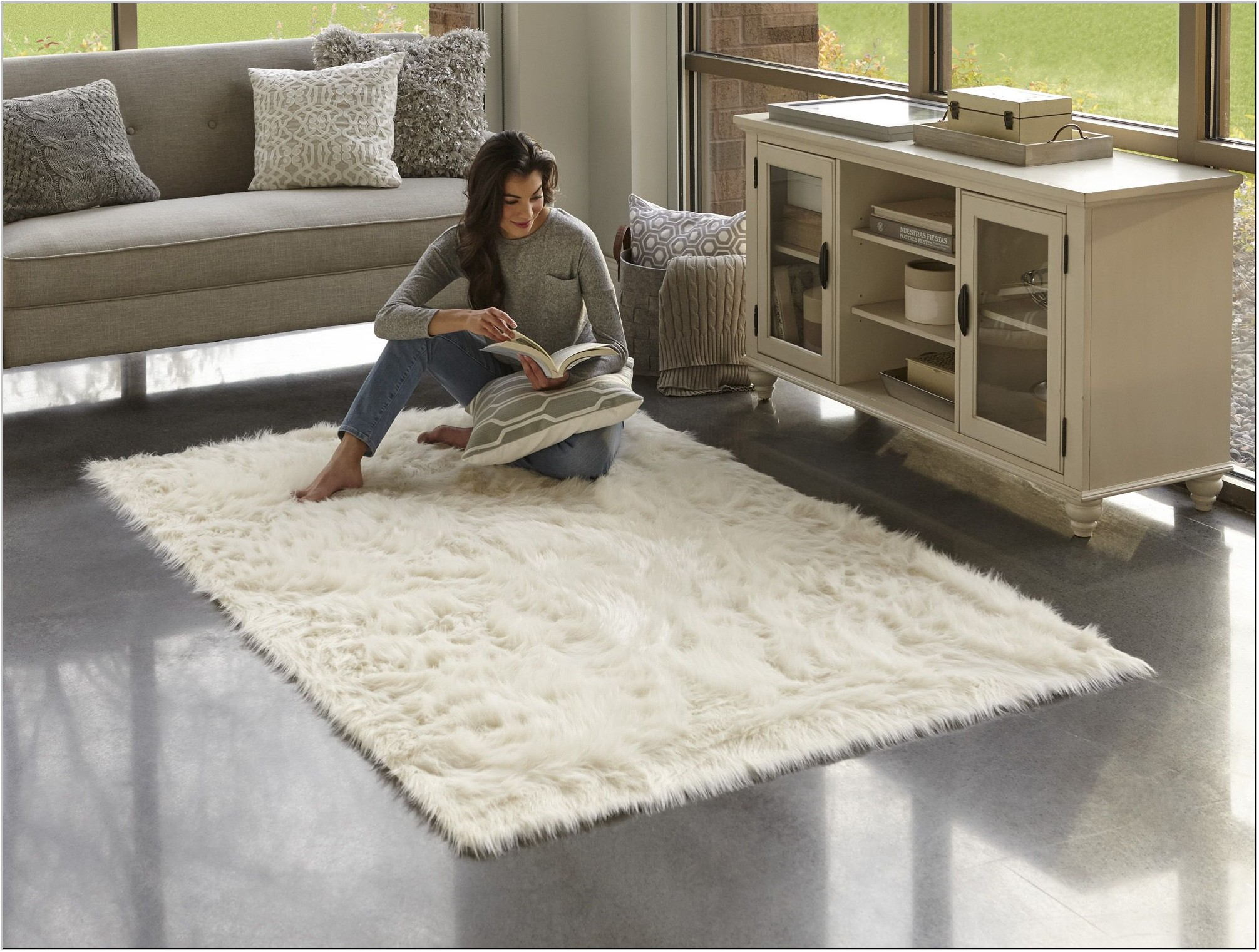 Fingerhut Rugs For The Living Room