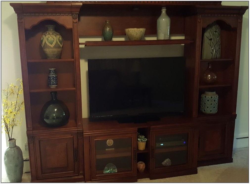 Flexsteel Living Room Set