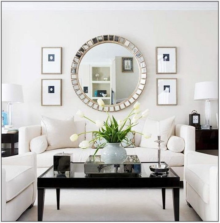 Floor Mirror For Living Room
