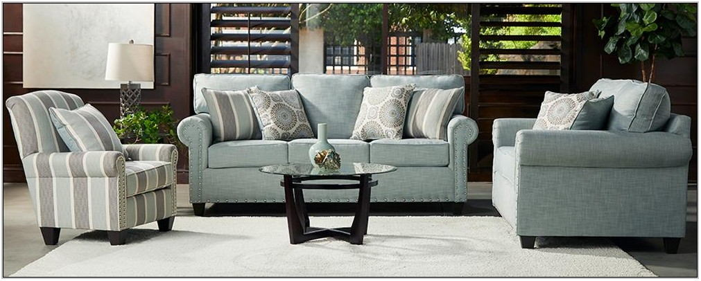 Florida Living Room Furniture