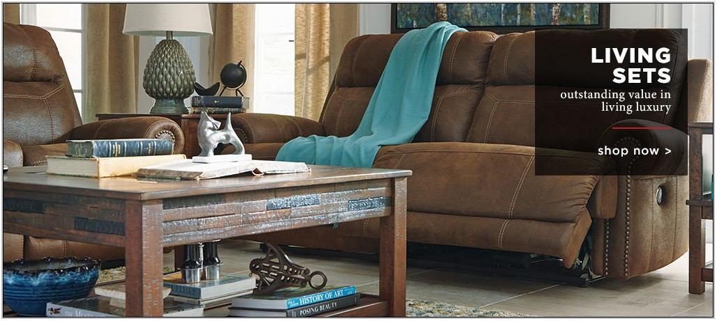 Florissant Furniture Living Room Sets