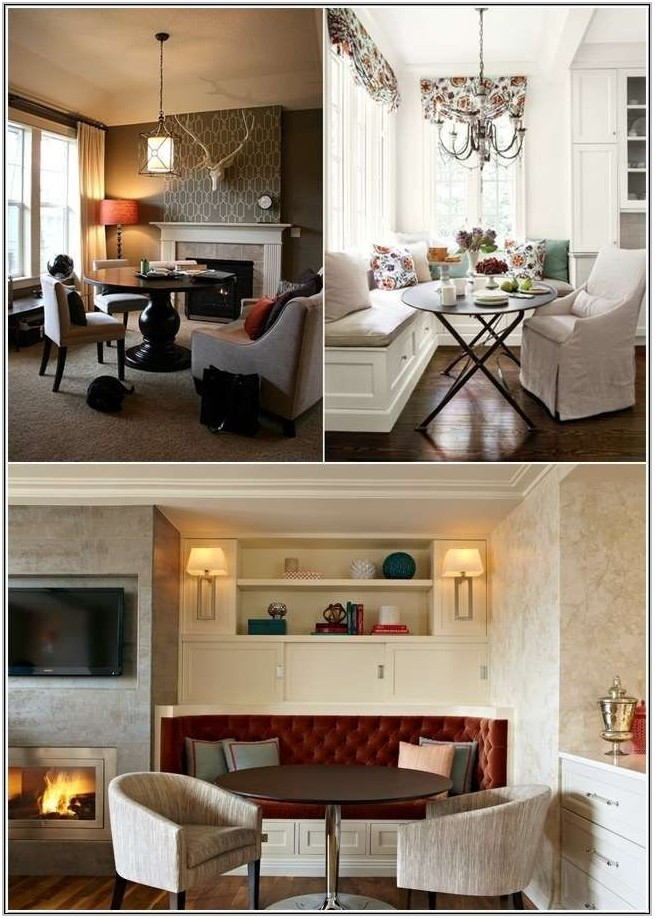 Formal Living Room Alternatives