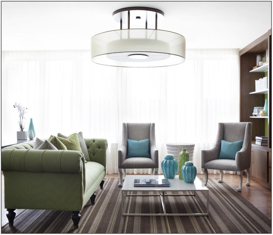 Formal Living Room Light Fixtures