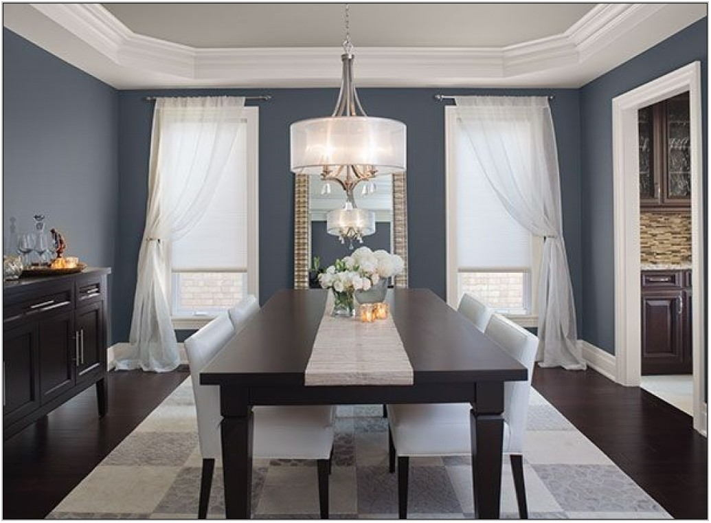 Formal Living Room Paint Colors