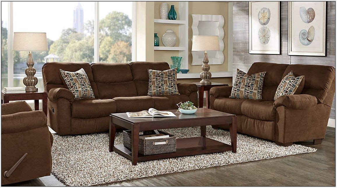 Formal Living Room Sets For Sale