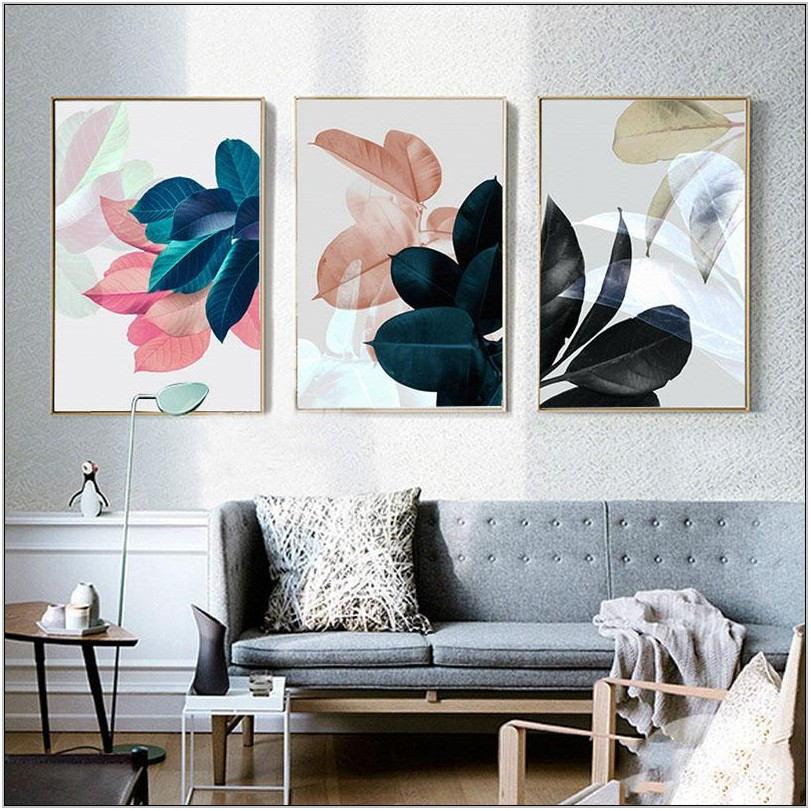 Framed Pictures For Living Room Walls