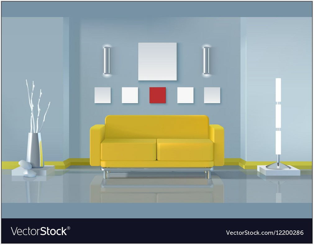 Free Living Room Design