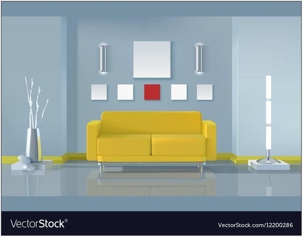 Free Living Room Design