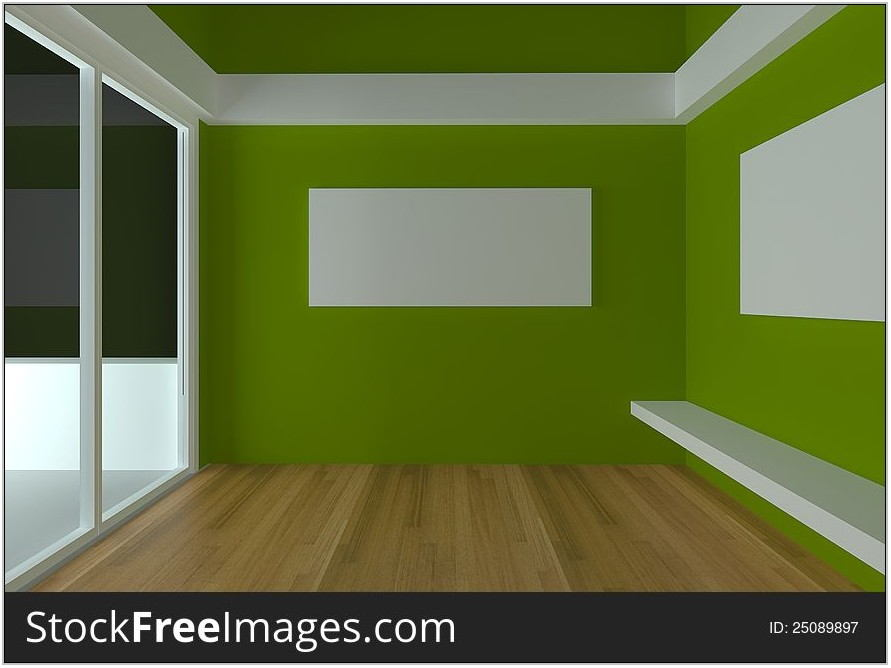Free Living Room Stock Photos