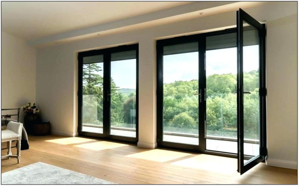 French Door Ideas For Living Room