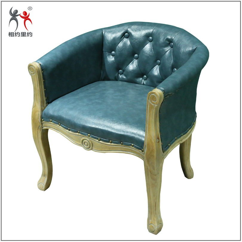 French Style Living Room Chairs