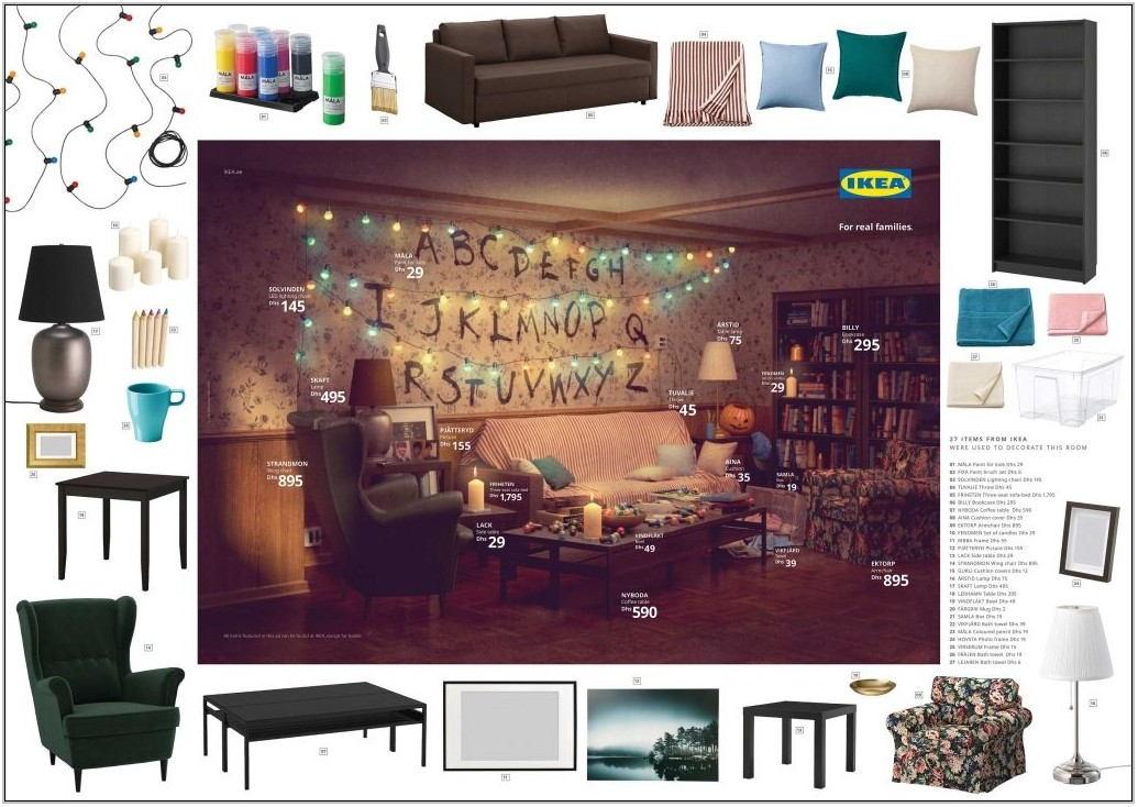 Friends Living Room Ikea