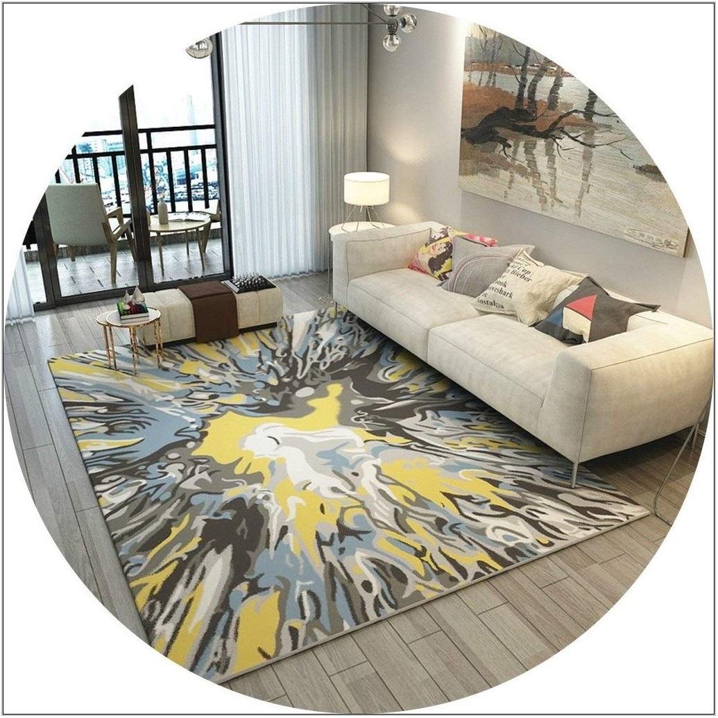 Full Living Room Rugs