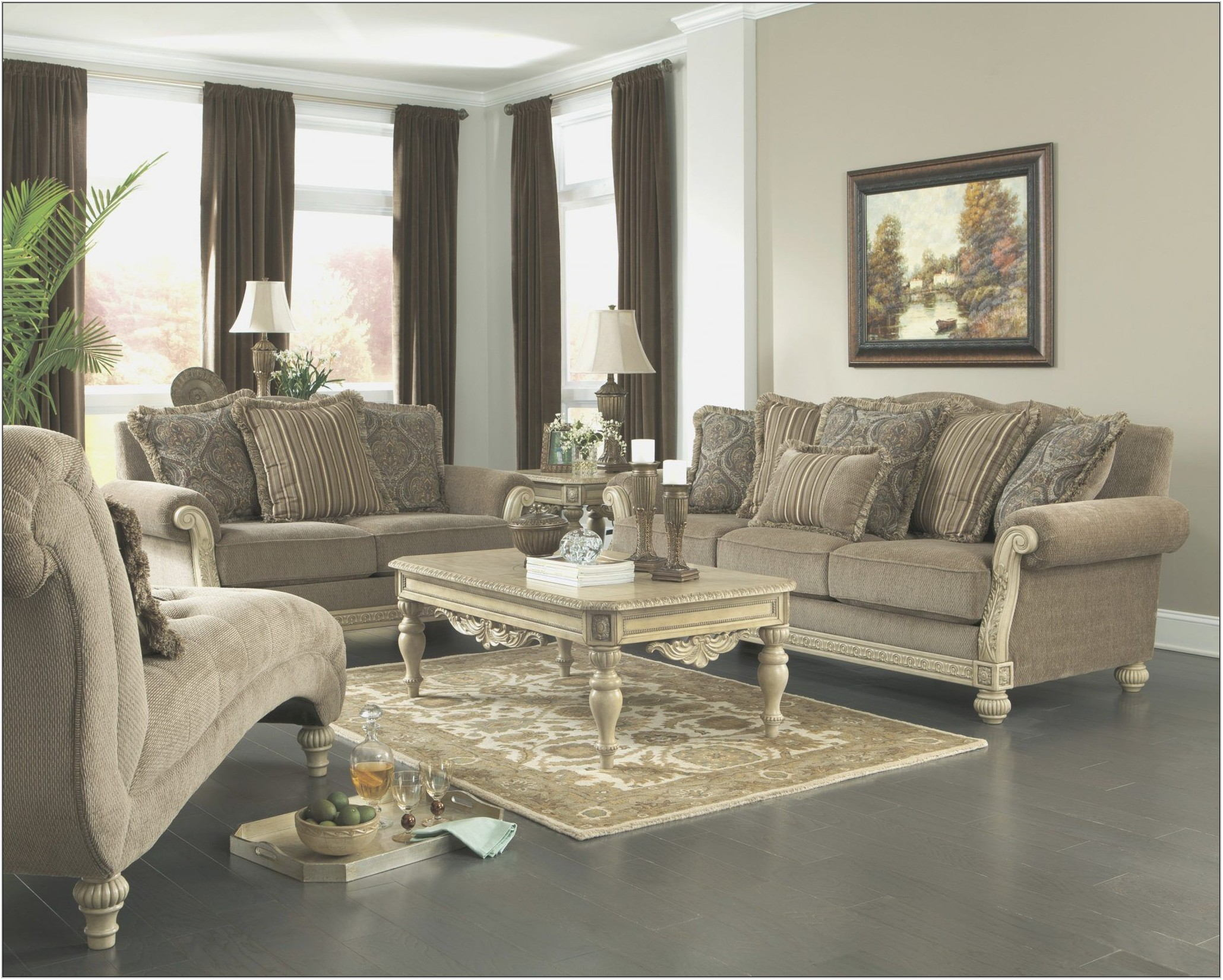 Furniture Living Room Furniture