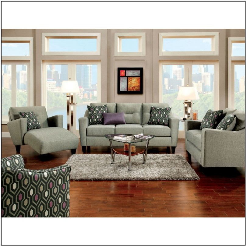 Furniture Of America Living Room Collections