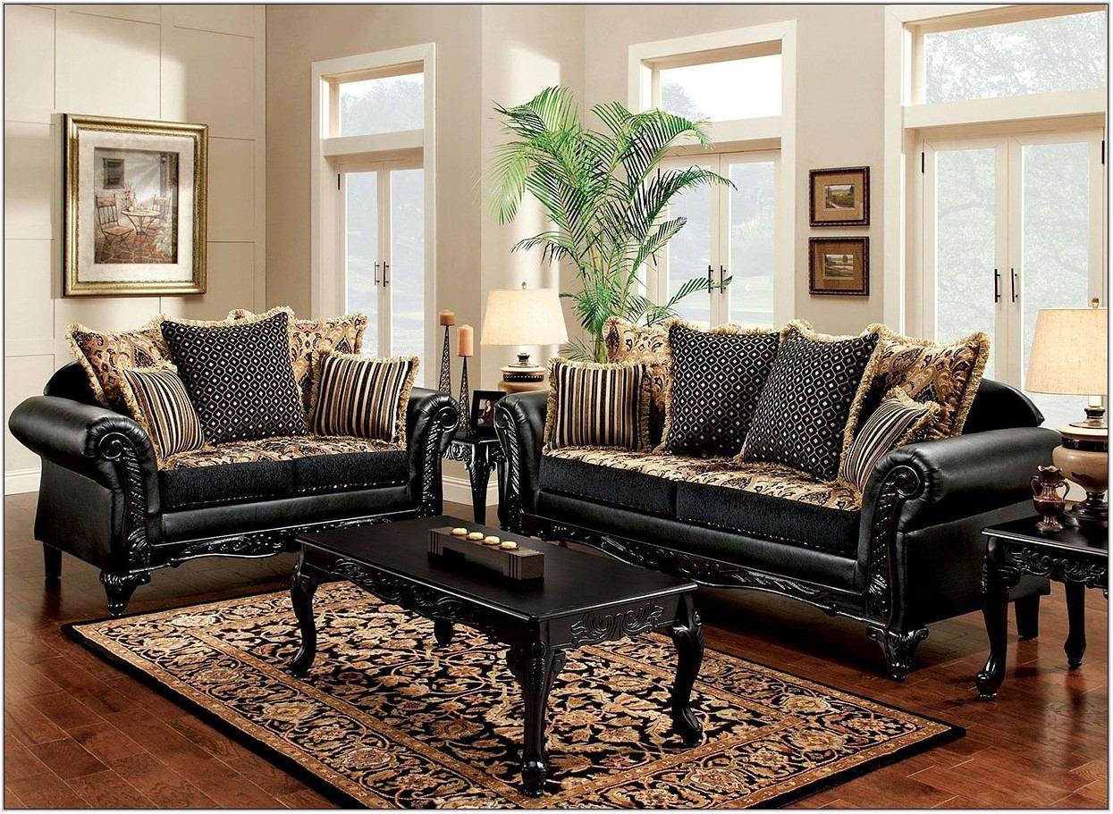 Furniture Of America Living Room