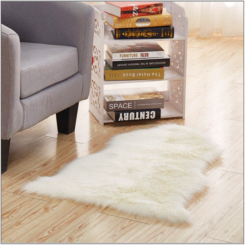 Furry Living Room Rugs